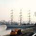 """""""Надежда"""" у причала. Владивосток."""