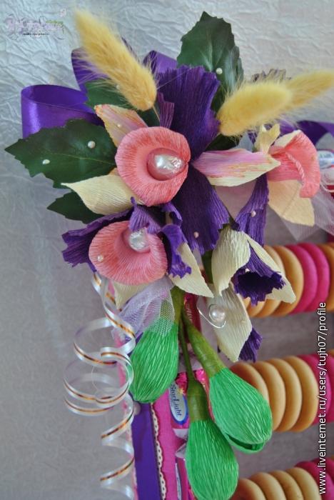 Конфетные орхидеи
