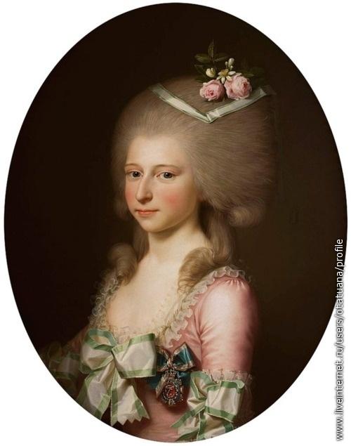 Королевы франции марии антуанетты