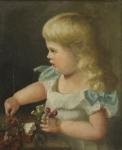 Berta Plump (1853 -)