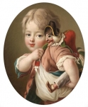 Fran?ois Hubert DROUAIS (Paris 1727-1775)