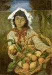 THOMA, HANS 1839 - 1924