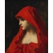 Jean Jacques Henner (1829-1905), French FABIOLA