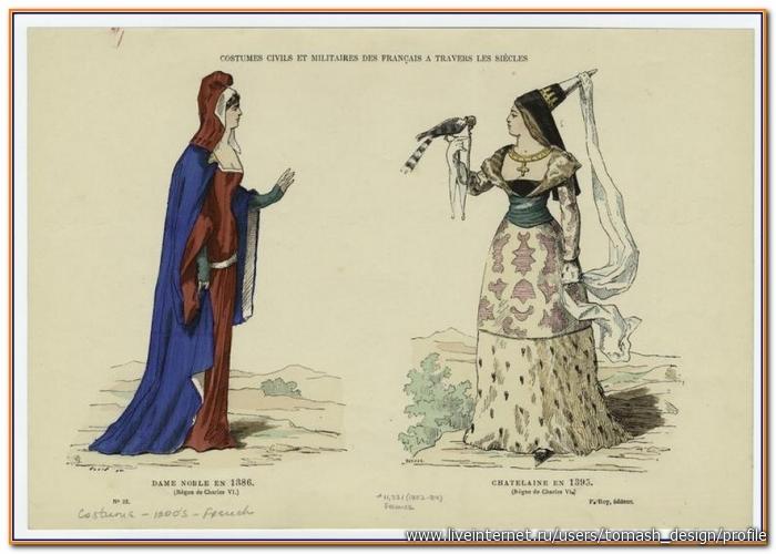Учебник история костюма читать
