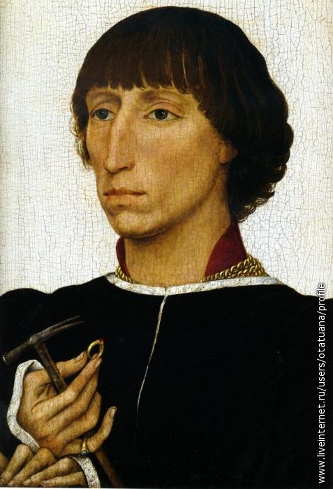 Вейден. Франческо д'Эсте.