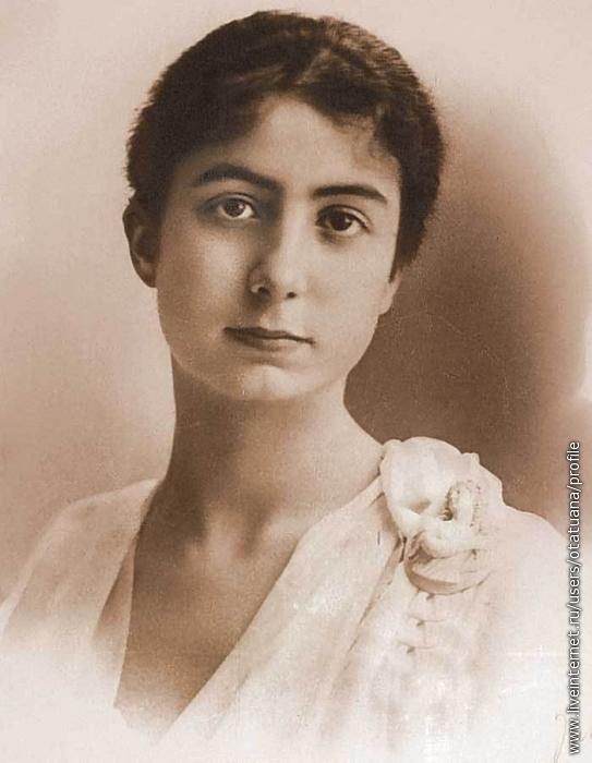 Принцесса Марица Кантакузино (Мария Розетта Tescani),