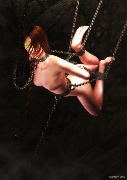 все видео про секс на цепях