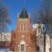 Немецкая кирха, сейчас здесь краеведческий музей