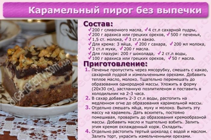 Торт картинки рецепты