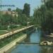 Набережная реки Салгир