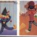 Вязаные игрушки - схемы