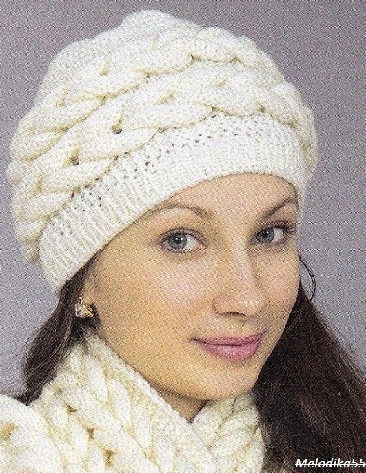 另类麻花帽(115) - 柳芯飘雪 - 柳芯飘雪的博客