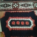 Мой новый коврик - крючком