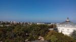 Вид на Панораму.