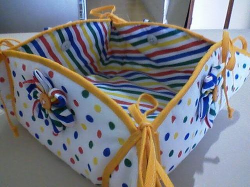 Шьем для дома из ткани