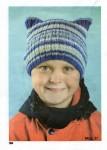 Кликаем и смотрим. вот подборка шапочек и шарфиков на все возраста.  Вот и настала осень, и стало прохладнее...