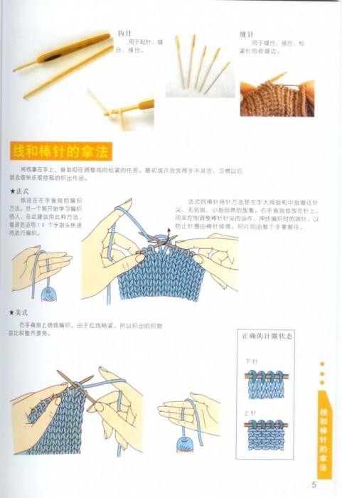 Как читать схемы в японских журналах 2211432_p05