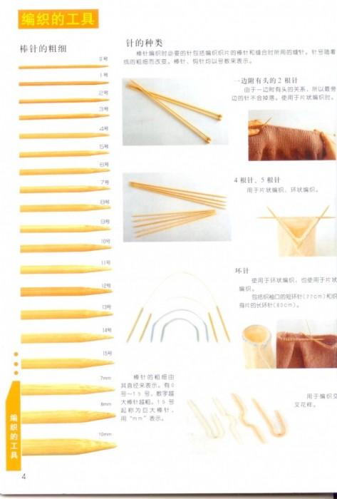 Как читать схемы в японских журналах 2211434_p04