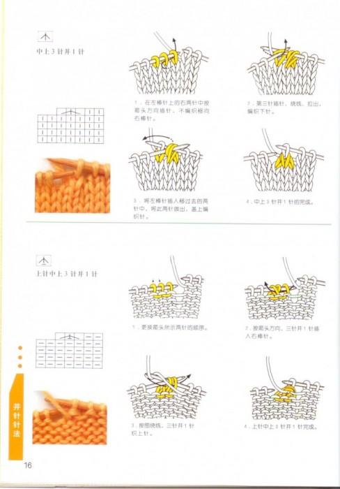 Как читать схемы в японских журналах 2211444_p16