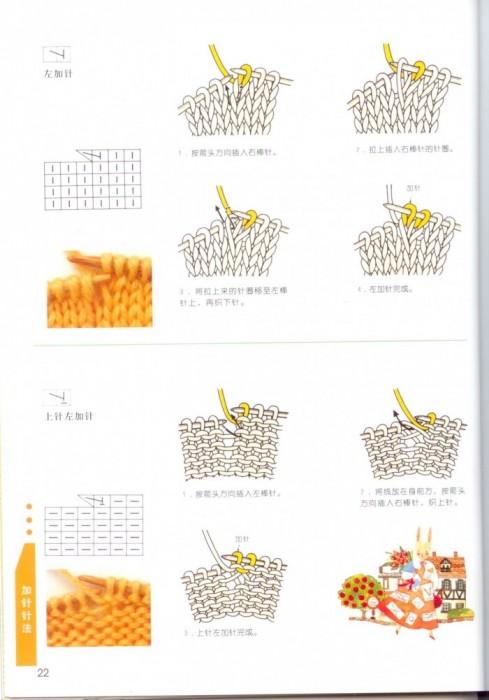 Как читать схемы в японских журналах 2211450_p22