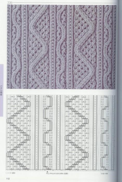 Вязание спицами для детей схемы