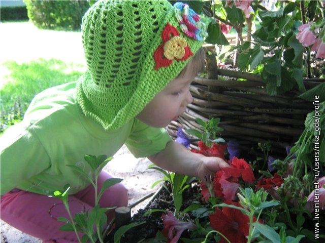 Детские шапочки обсуждение на liveinternet