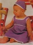 Фото из разделов Вязание крючком для детей для начинающих и Журналы по вязанию спицами