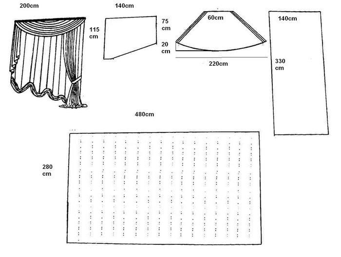 Вязаные пальто в картинках и с подробным описанием