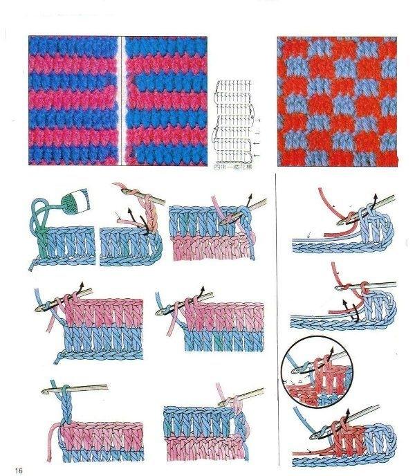 Учебник по вязанию крючком и спицами в картинках 2438898_16