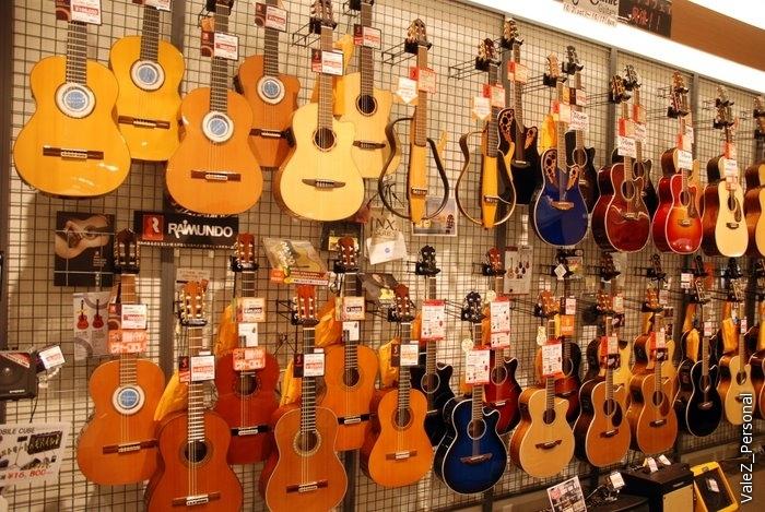 Гитар, гитар, гитар