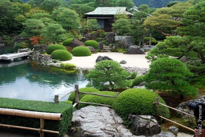 Самое красивое, пожалуй, место. Или может самое разнообразное