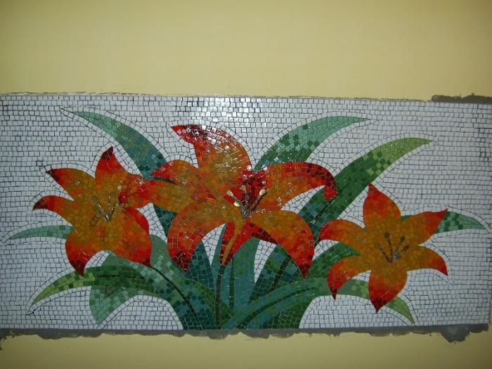 Мозаика 52111