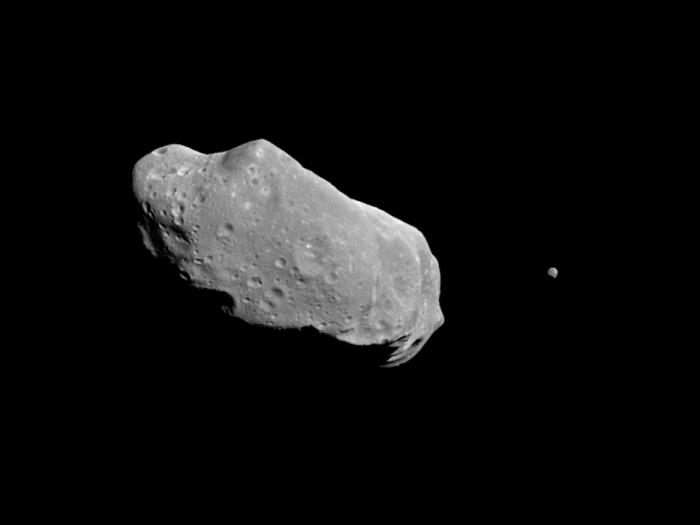 Астероид Ида