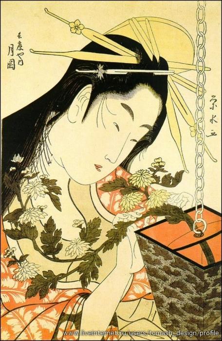 Eisui, Ichirakutei (Japanese, active 1790-1823)
