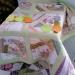 нежное одеяльце (пэчворк)