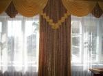 Мои первые шторы