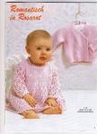 Вяжем Для Девочек Тёплое Платье