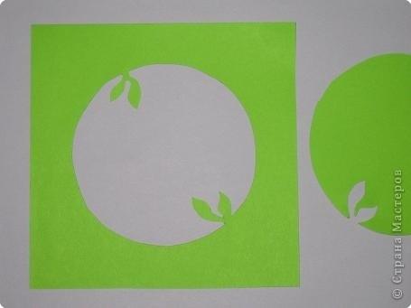 ..и два цветных для «обложки» (главная обложка с прорезью, а задняя - просто гладкий лист).