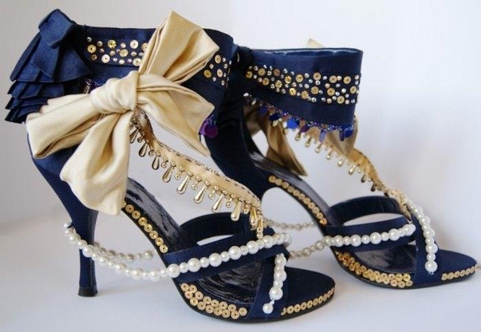 зимние ботинки под крокодила