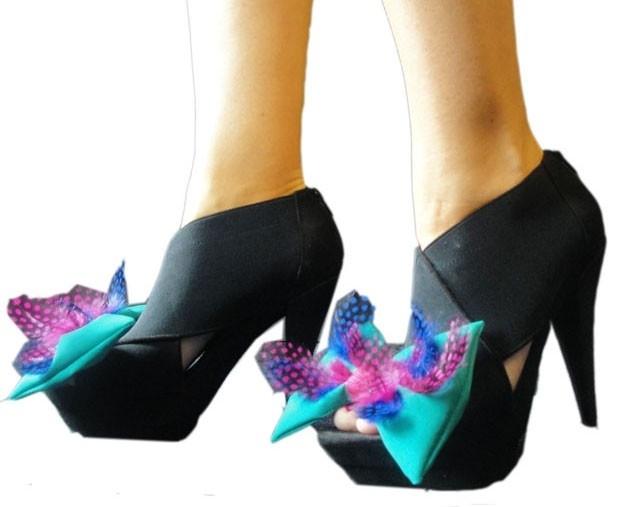 Fashion for women decor shoes crafts ideas crafts for for Craft ideas for women