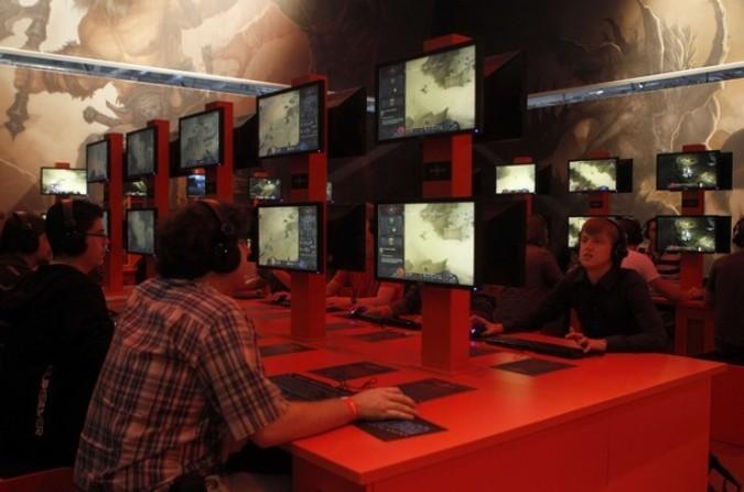 Онлайн Игровые Залы