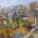 Осень в Гурзуфе