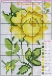 Только розы 90 схем вышивки крестом - Subscribe.  Ru. поделки из бисера со схемами для начинающих животные.