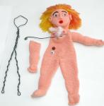 каркас пров.детали куклы
