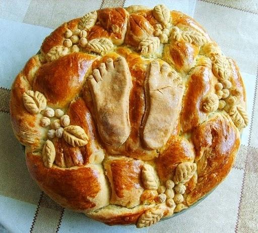 Красивые пироги из дрожжевого теста: печем с выдумкой
