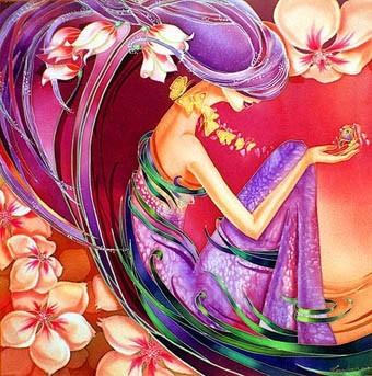 ...Университета в г. Ижевске, по специализации-художественный текстиль: роспись в технике батик.