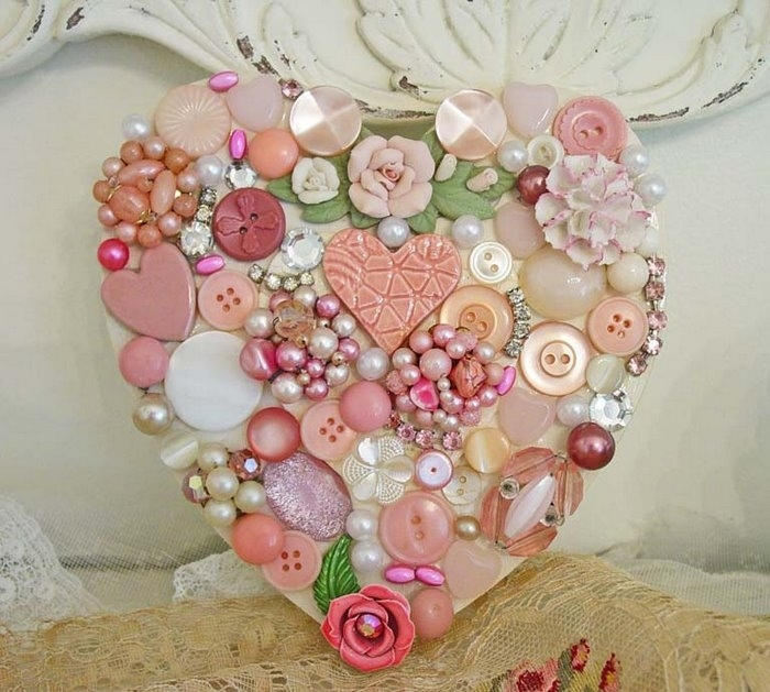 Jewelled Heart 2940110_pink_eye_candy