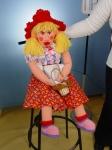 марионетка красная шапочка