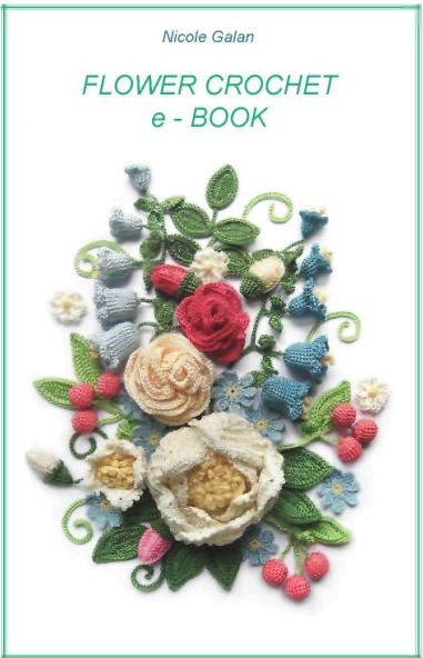 Flower Crochet �-Book