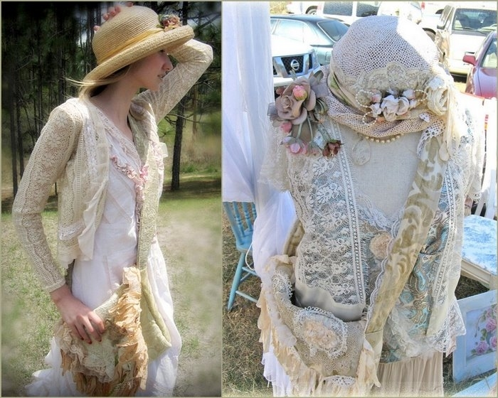 vintage fashion: more ideas